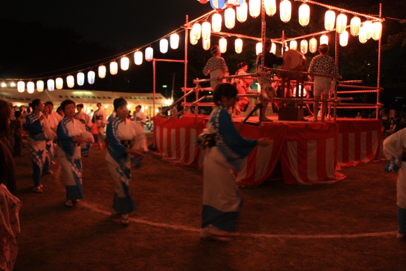 H21,富士見台3丁目盆踊り  026